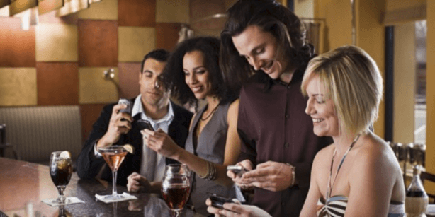 APP MOVIL RESTAURANTES